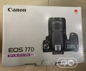 Canon EOS 77D | Photo & Video Cameras for sale in Lagos State, Oshodi