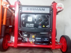 Sumec Firman 4.5 Kva | Electrical Equipment for sale in Lagos State, Ojo