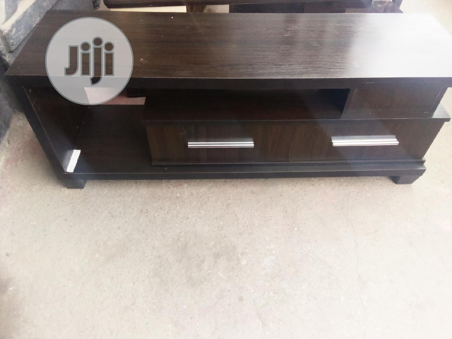 Quality TV Stand | Furniture for sale in Shomolu, Lagos State, Nigeria