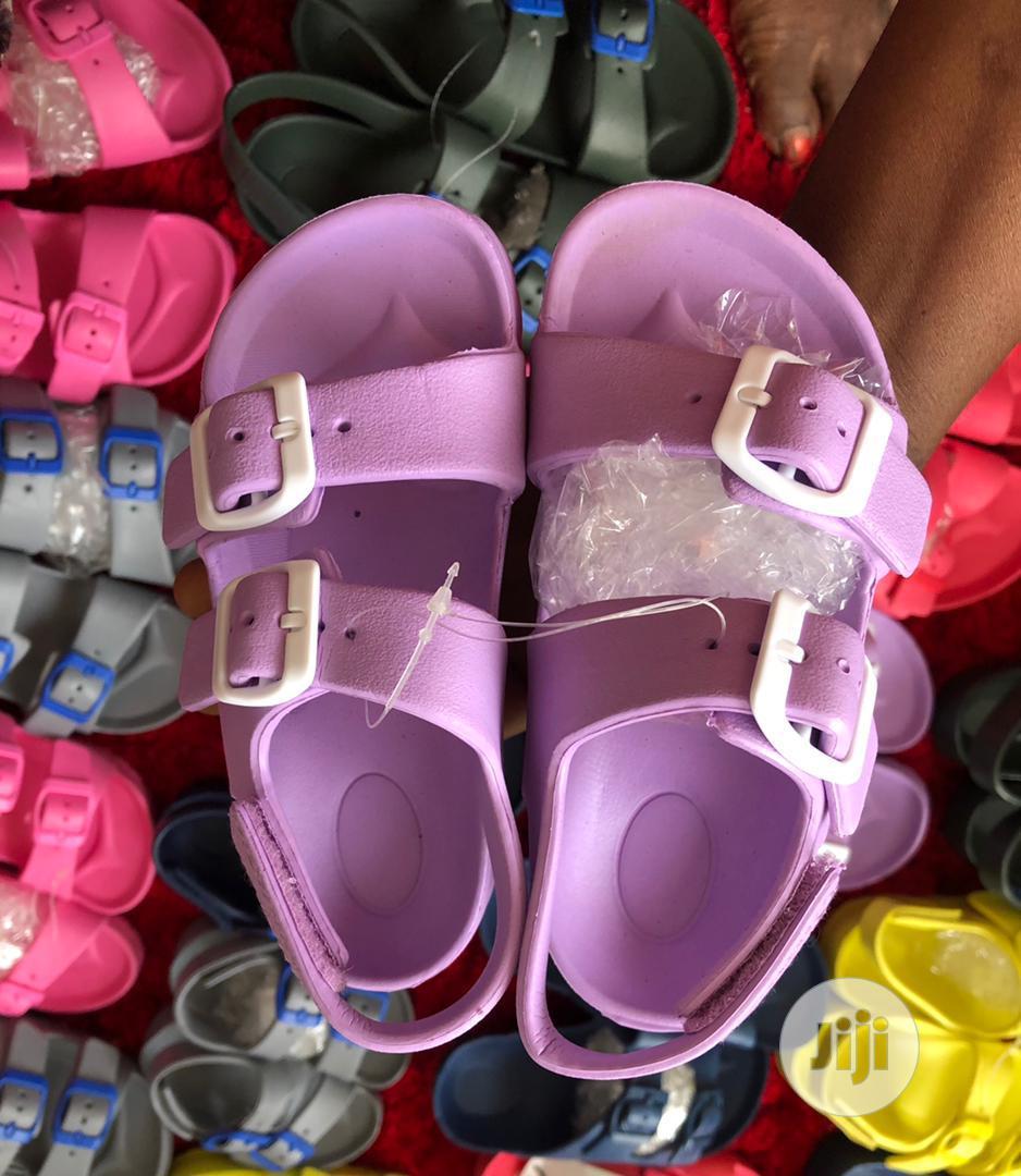 Children Sandals | Children's Shoes for sale in Ajah, Lagos State, Nigeria