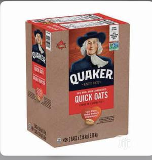 Canadian Quaker Quick Oat | Meals & Drinks for sale in Lagos State, Surulere