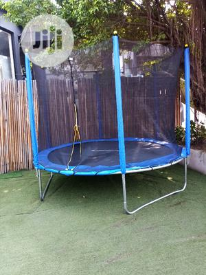 12 Ft Trampoline   Sports Equipment for sale in Osun State, Ife