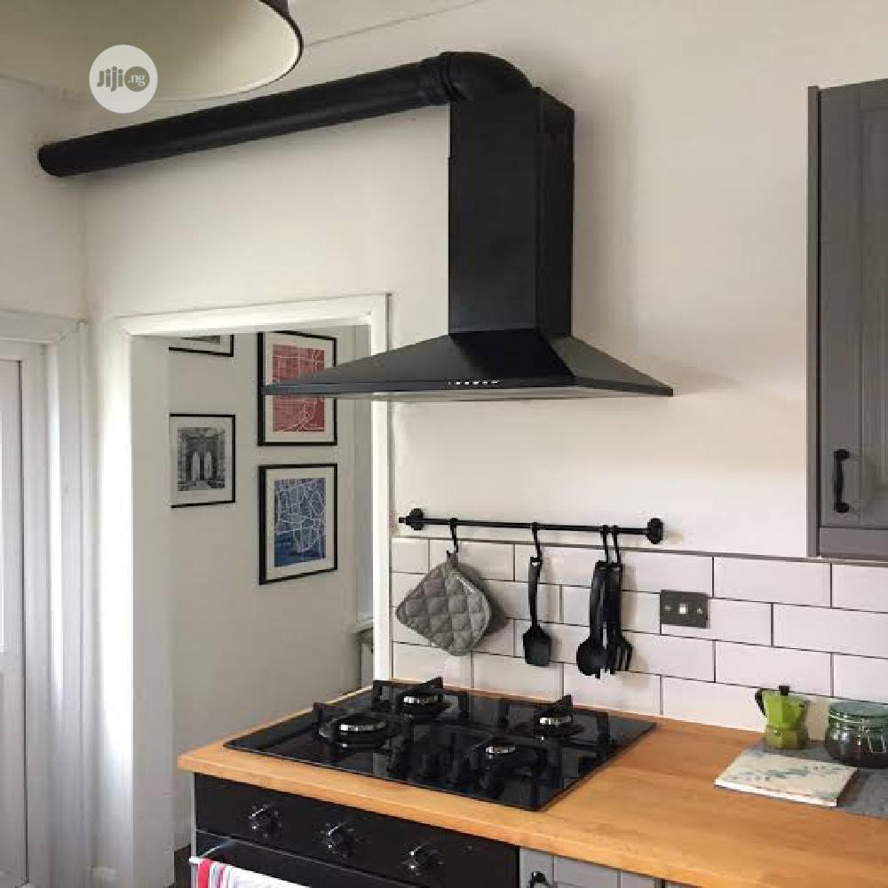 Heat and Smoke Extractor Range Hood | Kitchen Appliances for sale in Awka, Anambra State, Nigeria