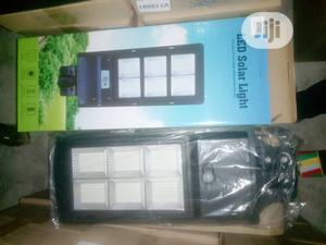 120watts All in One Street Light   Solar Energy for sale in Lagos State, Ojo