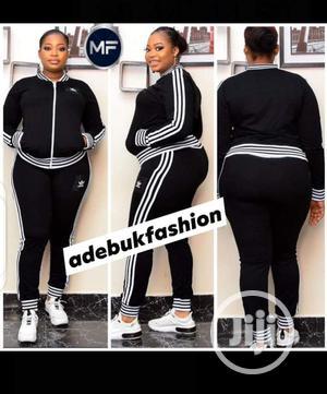 Turkey Ladies Track Suit   Clothing for sale in Lagos State, Ikorodu