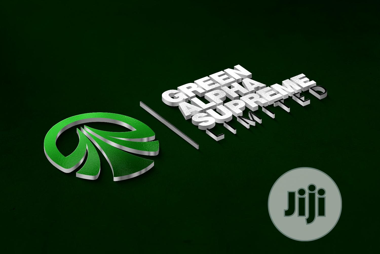 Archive: Logo Design