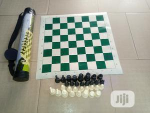Tournament Chess Game   Books & Games for sale in Lagos State, Surulere