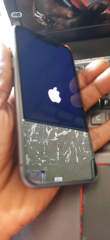 Apple iPhone 11 256 GB Black | Mobile Phones for sale in Ikeja, Lagos State, Nigeria