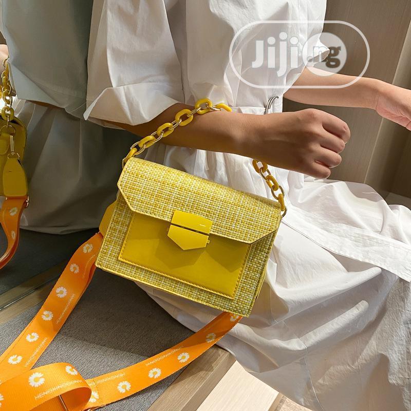 Archive: Trendy Mini Bag