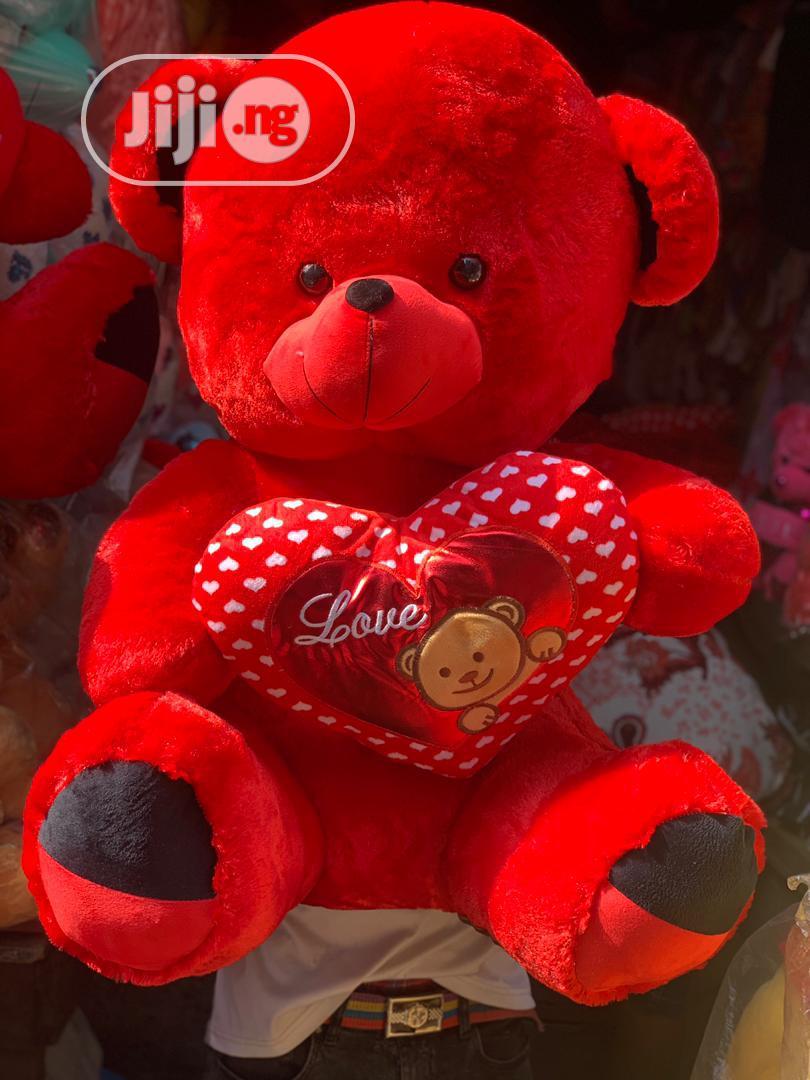 80cm Giant Teddy Bear