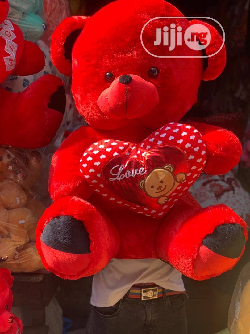 80cm Giant Teddy Bear | Toys for sale in Lagos Island (Eko), Lagos State, Nigeria