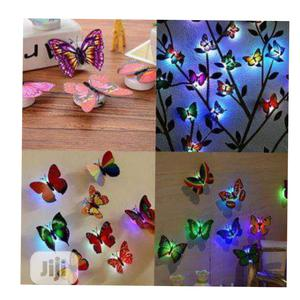 Butterfly Decoration/Led Light for Walls | Home Accessories for sale in Lagos State, Maryland