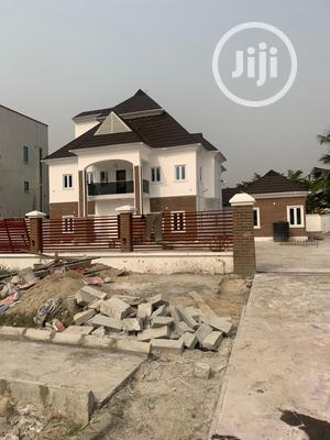 6bedroom Duplex With 2bedroom Chalet and 1room Bq | Houses & Apartments For Sale for sale in Lagos State, Lekki