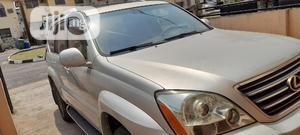 Lexus GX 2004 Gold   Cars for sale in Lagos State, Amuwo-Odofin
