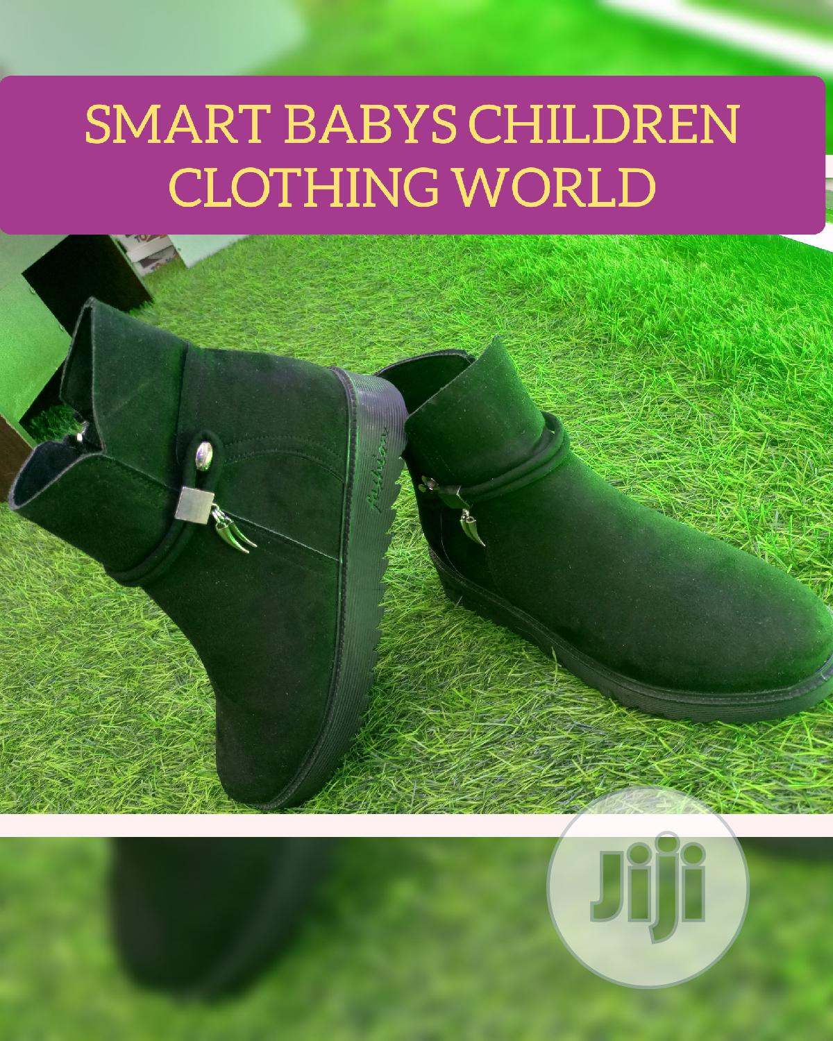 High Quality Children Boots | Children's Shoes for sale in Lagos Island (Eko), Lagos State, Nigeria