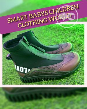 High Quality Children Boot | Children's Shoes for sale in Lagos State, Lagos Island (Eko)