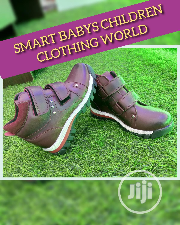 High Quality Children Boot   Children's Shoes for sale in Lagos Island (Eko), Lagos State, Nigeria