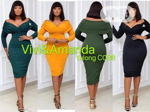 Quality Trendy Gown For Classy Ladies   Clothing for sale in Lagos State, Gbagada