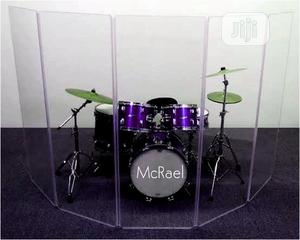 Retina Grade Drum Shield | Musical Instruments & Gear for sale in Lagos State, Ipaja