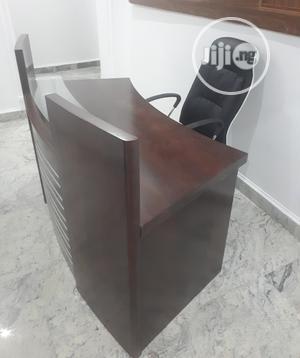 Reception Desk | Furniture for sale in Lagos State, Ojo
