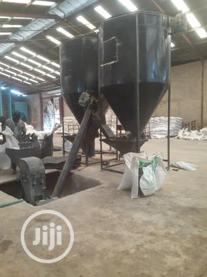 FEEDS MILL MACHINE (Poultry Chicken Feeds) | Farm Machinery & Equipment for sale in Lagos State, Ikeja