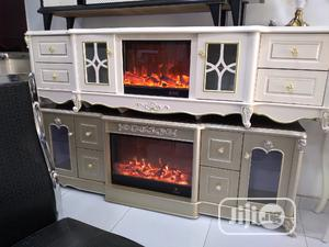 Fireworks Tv Stand   Furniture for sale in Abuja (FCT) State, Central Business Dis