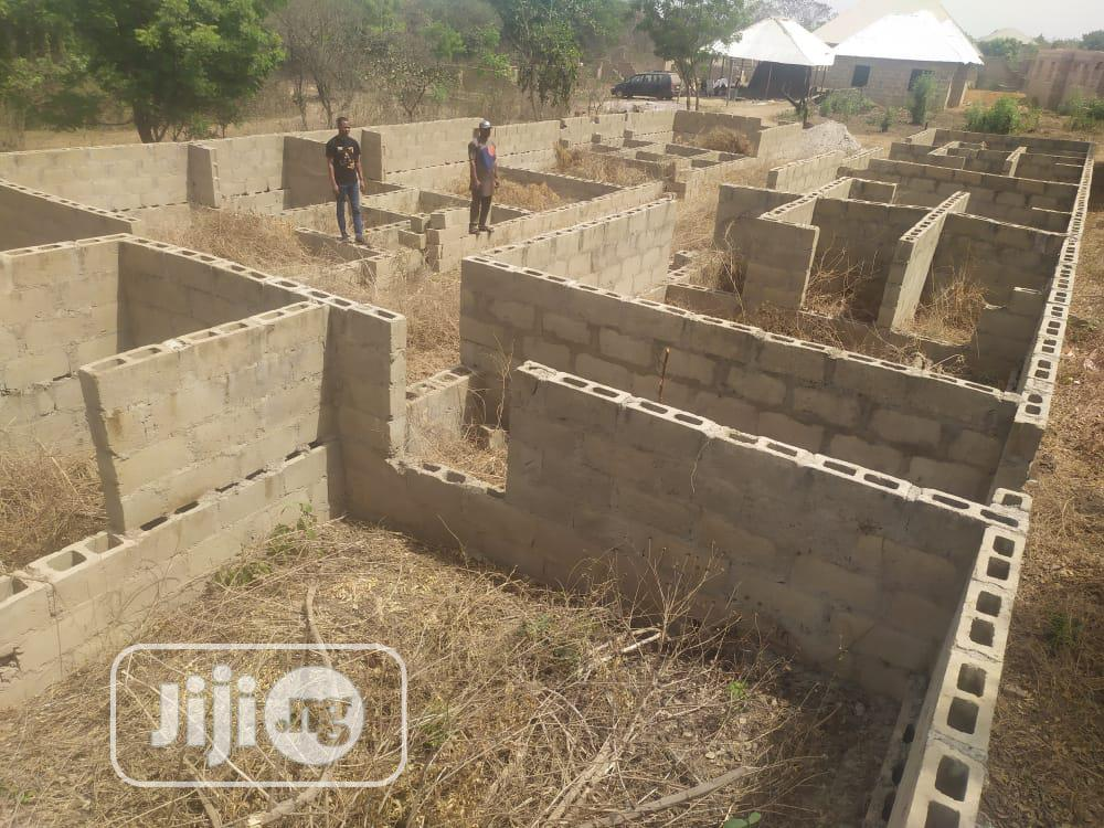 Archive: Hostel This Uncompleted Building Is for Sale
