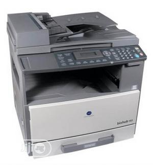 Konica Minolta Bizhub 211 A3/A4 Copier (Pay on Delivery   Printers & Scanners for sale in Lagos State, Surulere