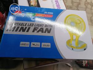Mini Fan Is Important | Home Appliances for sale in Lagos State, Ikeja