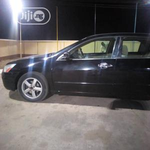 Honda Accord 2007 2.4 Exec Automatic Black   Cars for sale in Gombe State, Gombe LGA