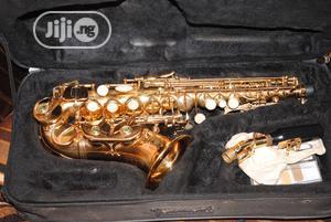 Sopraneno Sax   Musical Instruments & Gear for sale in Kaduna State, Chikun