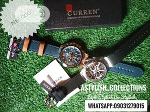 CURREN Casual Sport Watches for Men | Watches for sale in Lagos State, Ikeja