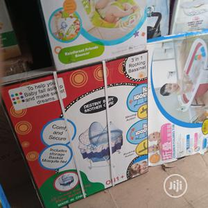 Mother Care Baby Cot | Children's Gear & Safety for sale in Lagos State, Ipaja