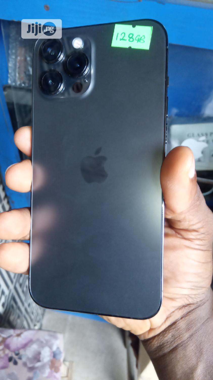 Apple iPhone 12 Pro Max 128GB Black