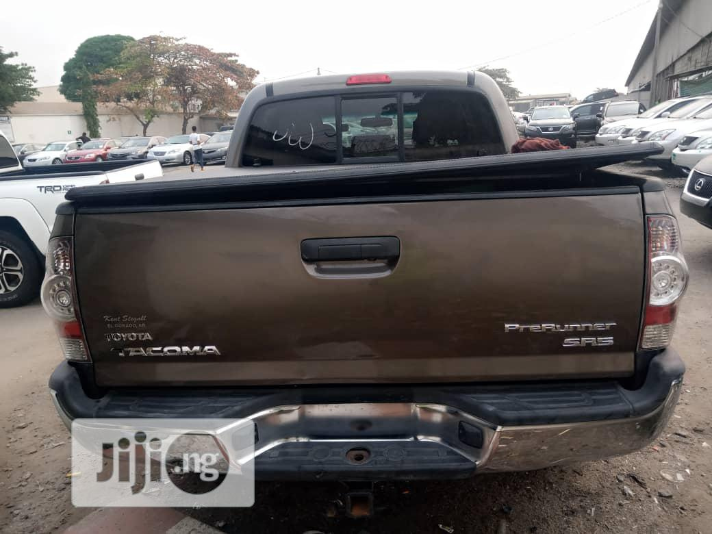Toyota Tacoma 2013 | Cars for sale in Apapa, Lagos State, Nigeria