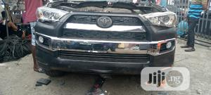 Upgrade of 4runner From 2012 to 2017 | Automotive Services for sale in Lagos State, Mushin