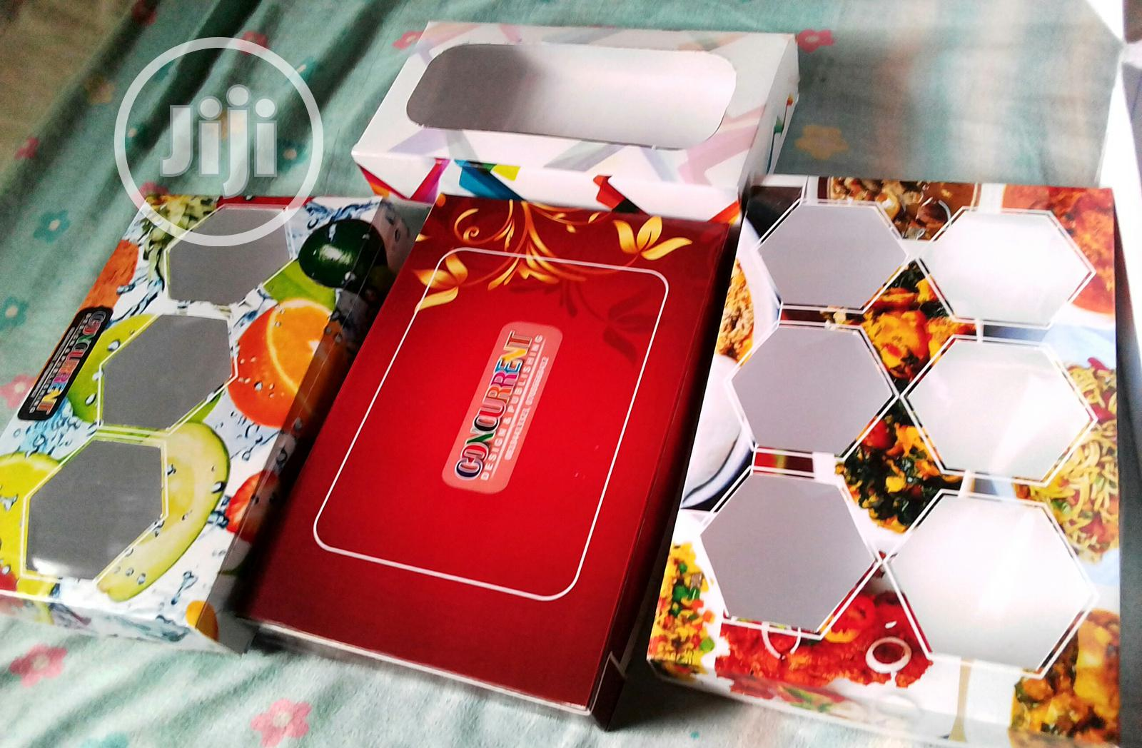Archive: Gift Box And Package Box