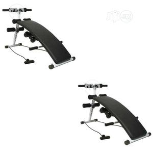 Standard Original Sit Up Bench | Sports Equipment for sale in Lagos State, Surulere