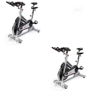 Standard Commercial Spinning Bike | Sports Equipment for sale in Lagos State, Surulere