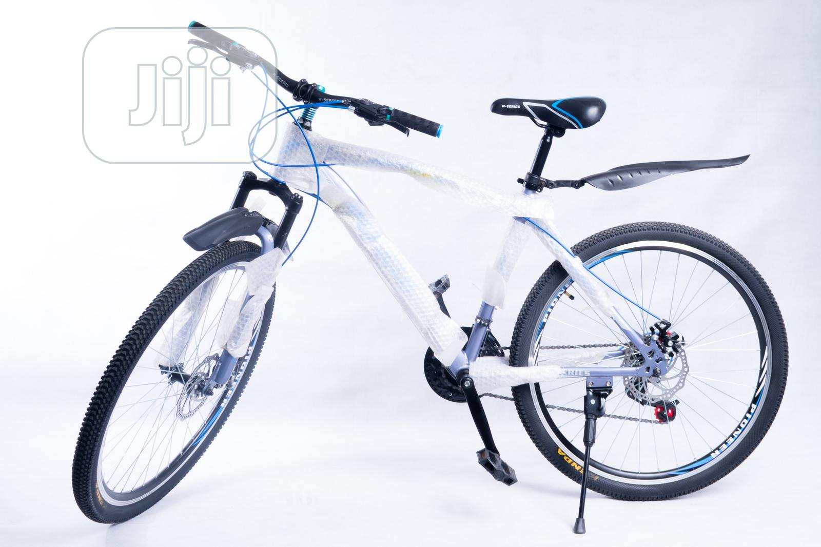 Pioneer Size 26 Bicycle