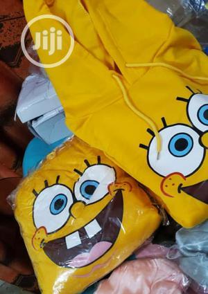 Spongebob Hoodies   Clothing for sale in Abuja (FCT) State, Karu