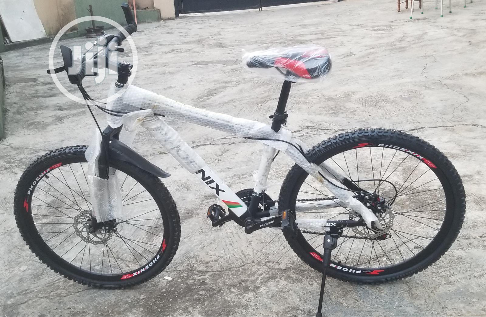 Phoenix Brand New Bicycle