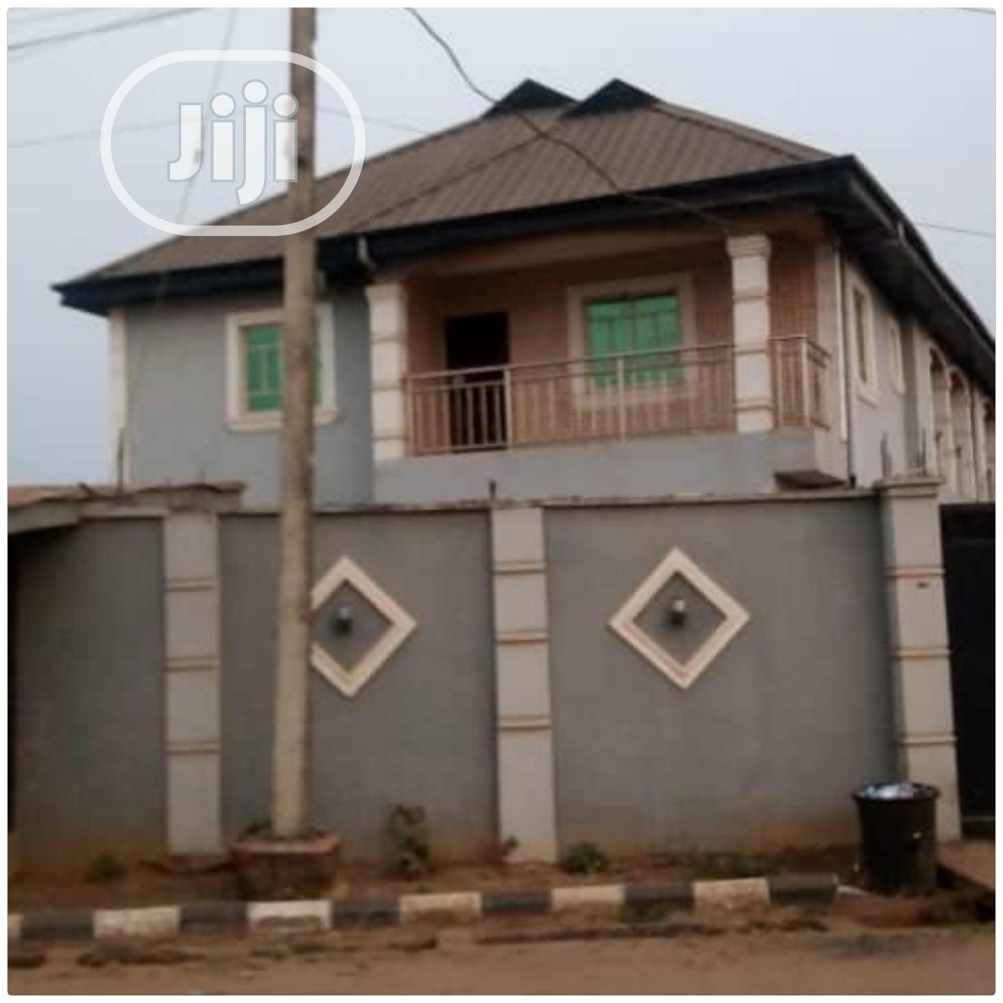 2bedroom for Rent at Abule Egba