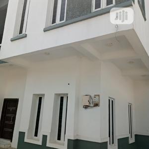 Newly Built 4 Bedroom Semi Detach Duplex Tolet in Shevron | Houses & Apartments For Rent for sale in Lekki, Lekki Phase 2