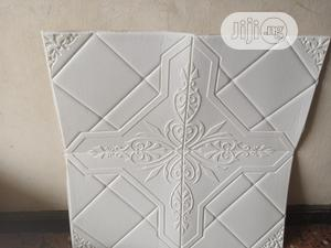 3D Wall and Ceiling Stickers | Home Accessories for sale in Lagos State, Isolo