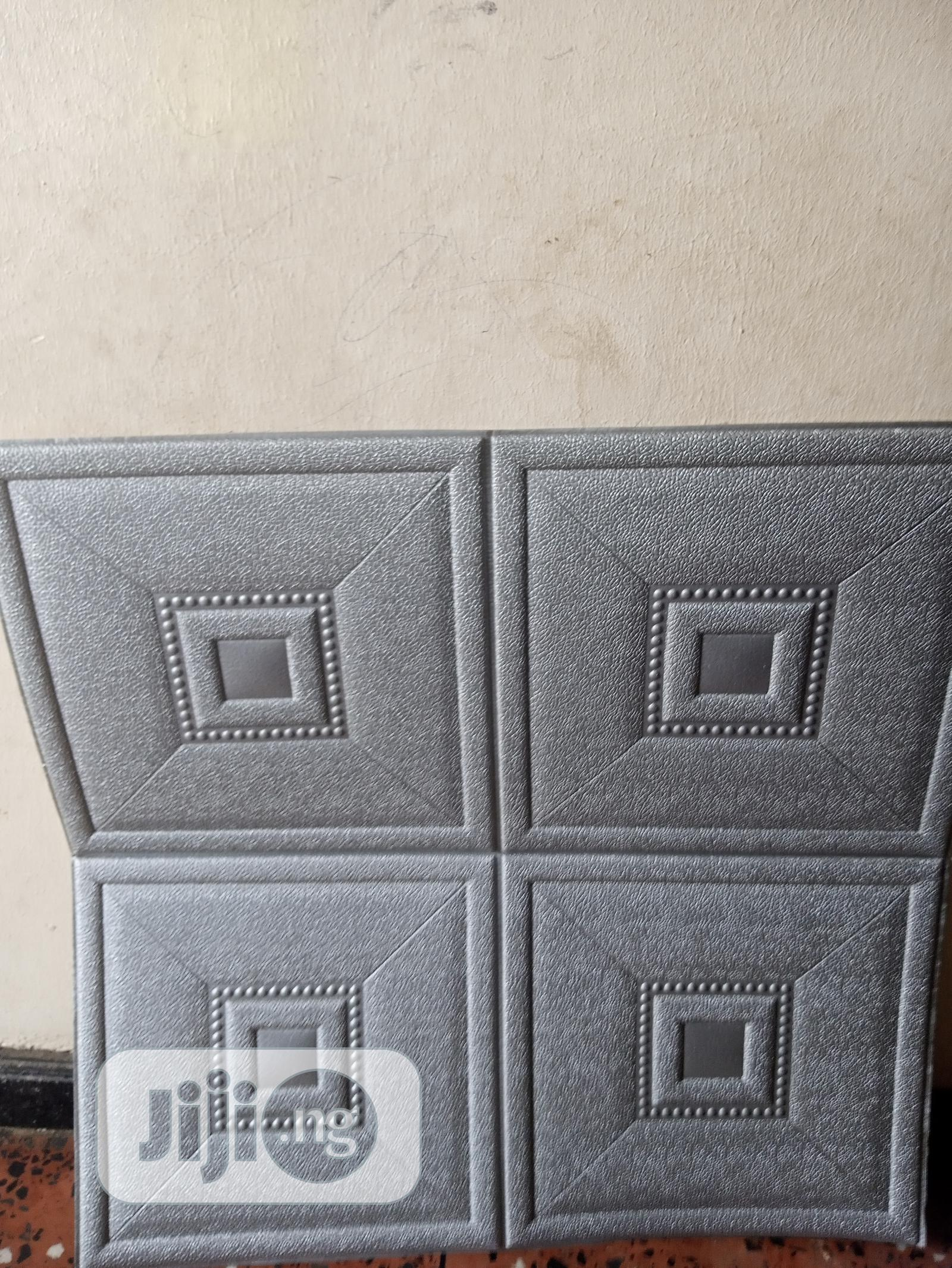 3D Wall and Ceiling Stickers | Home Accessories for sale in Isolo, Lagos State, Nigeria
