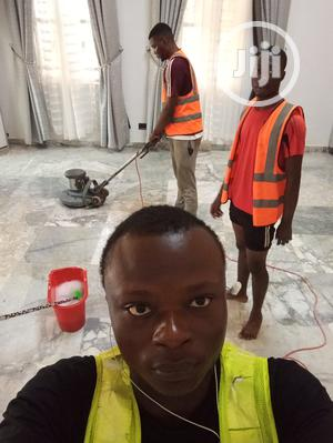 Marble Floor Restoration | Cleaning Services for sale in Lagos State, Gbagada
