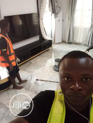 Marble Floor Restoration Service | Cleaning Services for sale in Lagos State, Gbagada