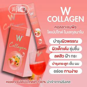 W Collagen by Wink White (Healthy Hair, Skin Nails)   Vitamins & Supplements for sale in Lagos State, Amuwo-Odofin