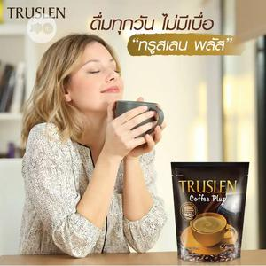 Truslen Coffee Plus   Vitamins & Supplements for sale in Lagos State, Amuwo-Odofin